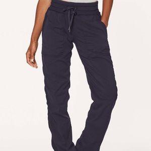 Lululemon Studio Dance Pant 3 Lined Size 14